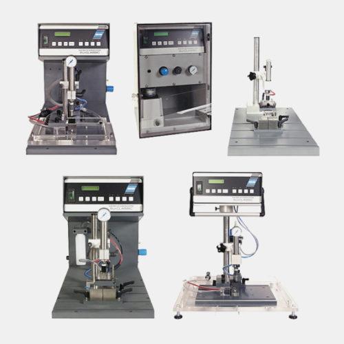 Semi-automatic systems