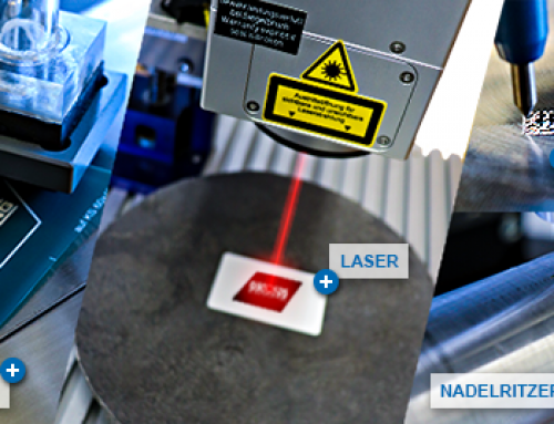 Östling Marking Systems GmbH | For all your marking needs!