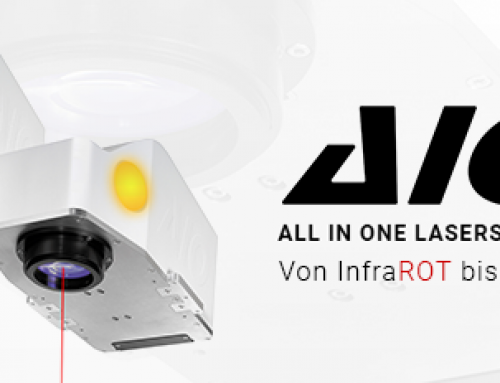The All-In-One Laser Systems from Östling