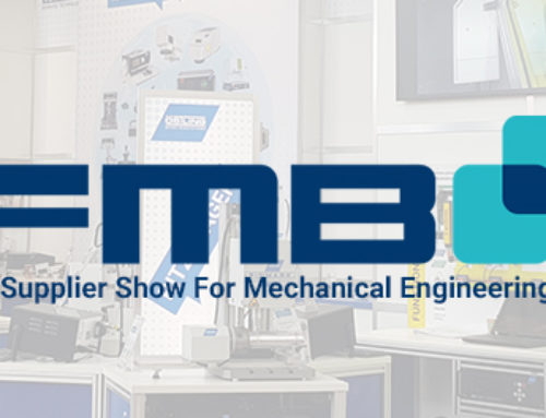 Visit us at the FMB! 06.11. – 08.11.2019 in Bad Salzuflen Hall: 21 | Booth: B2